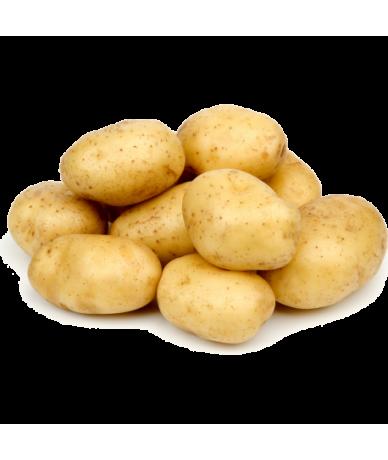 Patatas del terreno