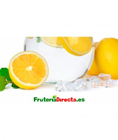 Limón 100% Natural